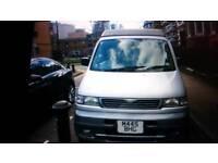 Mazda campervan for sale