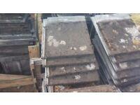 Redland Stonewold MK2 roofing tiles