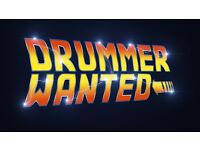 Drummer needed for 80's band!!!