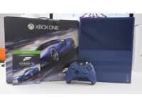 Limited edition Forza 6 x box one