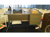 ***2 OFFICE TABLES***GREAT FOR STARTING BUISNESS***