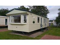 3 Bedroom Static Caravan in Cumbria, Cottage and Glendale