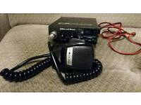 CB Radio £30 or with ariel.magmount.& swr meter £75