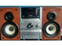 Sony hifi
