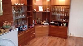 Display cabinets. Delivery posible. Excellent condition.nt