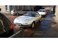 Mazda mx5 eunos 1.8 mk1