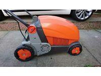 Lawn more scarifier lawn rake fly mo 3400