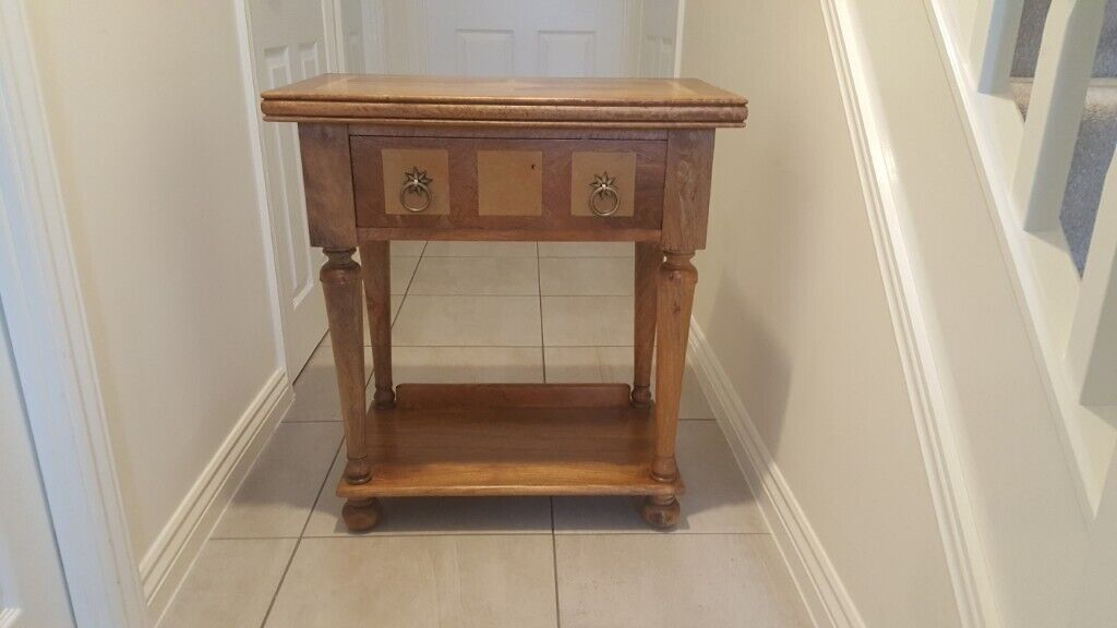 uk availability 412ac 6e26d Barker & Stonehouse flagstone table (ideal as a hall/console table.) | in  Catterick Garrison, North Yorkshire | Gumtree