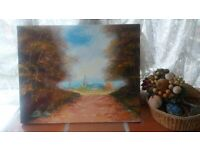 Oil Painting For Sale In Tyne And Wear Paintings Pictures