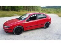 Seat Leon Cupra 20v T
