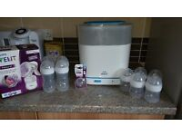 Phillips advent complete natural starter pack for sale