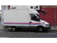 RELIABLE MAN AND VAN FROM £15/HOUR