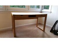 oak computer desk from john lewis