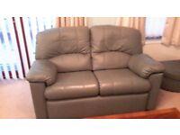 sofa g plan leather