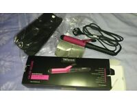 TRESEMME STYLING TONGS