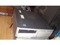 For Sale HP Compaq Business dc7700 Computer has problem clacton £15