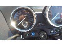 sell or exchange Kawasaki ER -5 2002