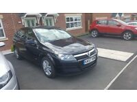 Long Mot !!! Very good condition. Vauxhall Astra 1.6 i 16v SXi 5dr