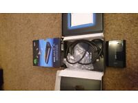 Elgato Game Capture HD (Good Condition) with HDMI Cable and Original Packaging
