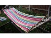 Summer hammock for sale