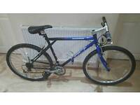 Fantastic mens 26inch GT timberline mountain bike in very good condition all fully working
