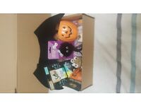 Halloween Cat Surprise Boxes