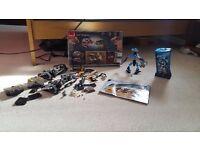 Lego Bionicle - Baraki and Manas
