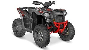 2016 polaris Scrambler 1000 XP EPS