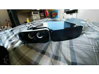 Samsung Galaxy Gear vr headset