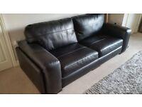 SCS Endurance Sofa and Footstool