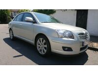LHD LEFT HAND DRIVE Toyota Avensis, 2.0L