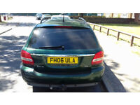 Jaguar X-Type estate sport 2.0tdi £1000ono half leather in very good conition