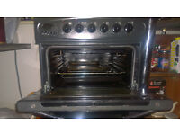 black Belling electric cooker 50cm £80 ono