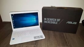 """ASUS 14"""" E402SA up to 2.48 GHz, 32GB eMMC SSD + 500GB HDD laptop"""
