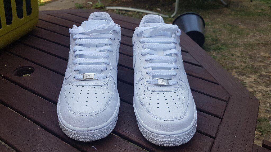 d1083b1ecca82 Nike Air : Air Force 1 Low UK Size 7   in Walthamstow, London   Gumtree
