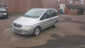 Fiat multi