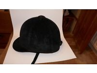 Used riding hat for sale