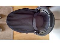 Quinny buzz carry cot