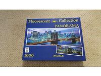 Puzzle 1000pcs