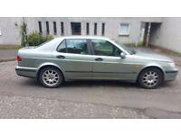 Saab 9-5 Spares or Repair/ donor car