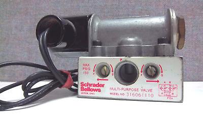 Schrader Bellows Cyclone 743048115 Multi 316061110