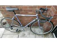 Peugeot Optimum Road Bike