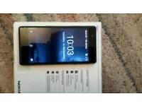 Nokia 3, blue, factory unlocked. NEW