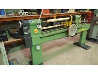Killinger KM500 Lathe Machine