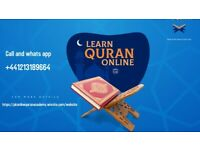 Quran Classes Online and Home Learn Quran with Tajweed Male and Female Quran Tutors
