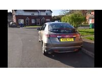 Honda Civic 1.4 well maintained Low mileage Car