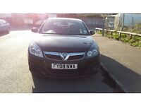 2008 VAUXHALL VECTRA 1.8 LIFE, not mondeo astra meriva ford mazda 6 focus estate megane golf passat