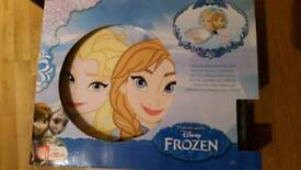 Kids Disney Frozen 3pc Dinnerware Set BRAND NEW