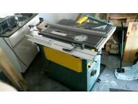 Kity bestcombi 2000 woodwork machine
