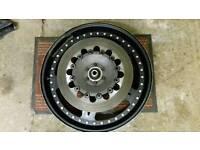 Astralite classic race wheel